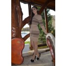 ROCHIE BEIGE - LIGHT BROWN M17
