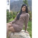 ROCHIE LIGHT BROWN M18