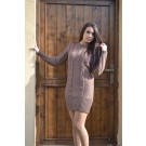 ROCHIE LIGHT BROWN M19