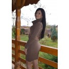 ROCHIE LIGHT BROWN M7